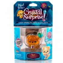 ������� ����� � ��������� Crystal Surprise ��������