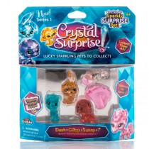 ������� ����� Crystal Surprise 4 ������� (����� 1)