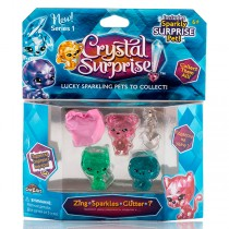 ������� ����� Crystal Surprise 4 ������� (����� 2)