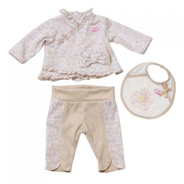 Купить Нарядная одежда Baby Annabell (Zapf Creation) в интернет магазине игрушек и детских товаров