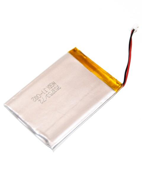 Аккумулятор для радионяни RAMILI Baby RA300 (RA300B)