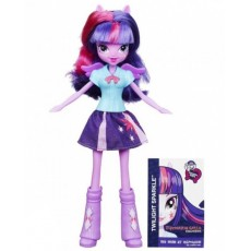 Фото Кукла My Little Pony Equestria Girls Twilight Sparkle Твайлайт Спаркл (Hasbro)