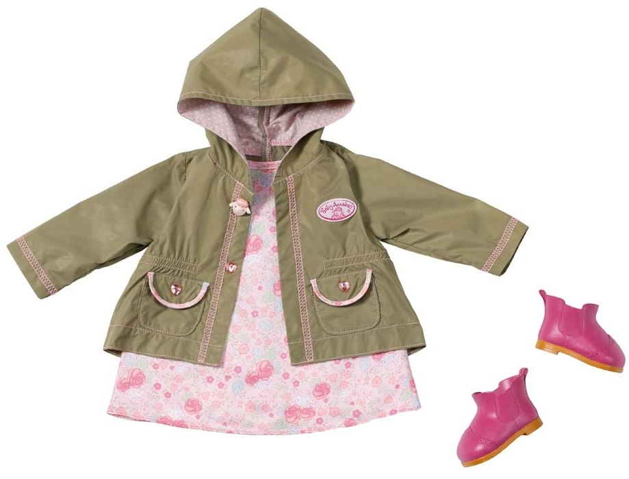 Одежда BABY ANNABELL Демисезонная (Zapf Creation)