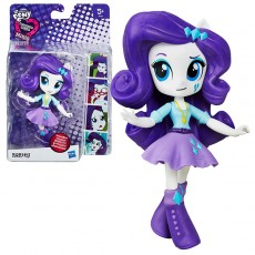 Фото Кукла мини My Little Pony Equestria Girls Рарити - 12 см (Hasbro)