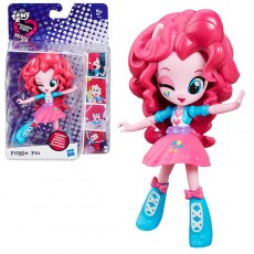 Фото Кукла мини My Little Pony Equestria Girls Пинки Пай - 12 см (Hasbro)