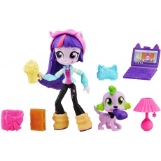 Фото Игровой набор My Little Pony Equestria Girls Твайлайт Спаркл Twilight Sparkle (Hasbro)