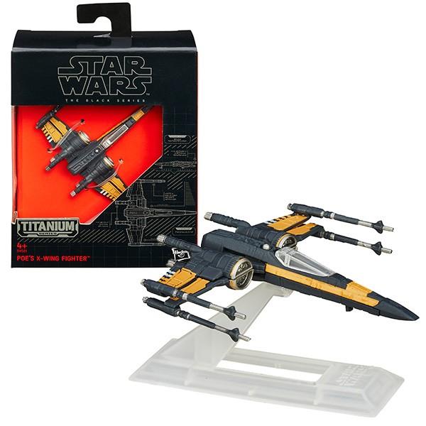 Коллекционный корабль Star Wars Звездные Войны (Hasbro)