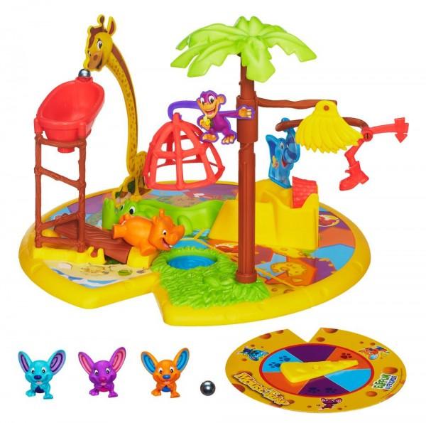 Купить Настольная игра Hasbro Games Мышеловка в интернет магазине игрушек и детских товаров