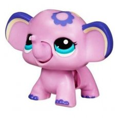 ���� ������� ����� �������� ������� Littlest Pet Shop - �������� (Hasbro)