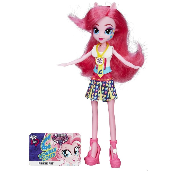 Кукла My Little Pony Equestria Girls Пинки Пай (Hasbro)