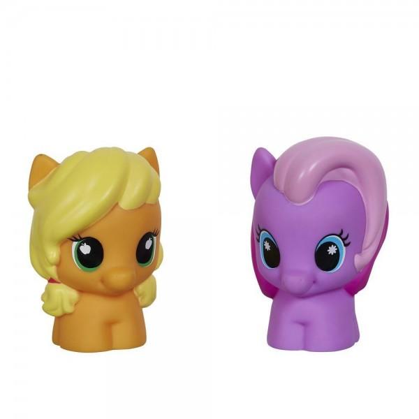 Игровой набор My Little Pony Подруги пони-малышки (Hasbro)