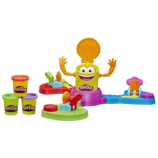 Игровой набор Play-Doh Настольная игра (Hasbro)