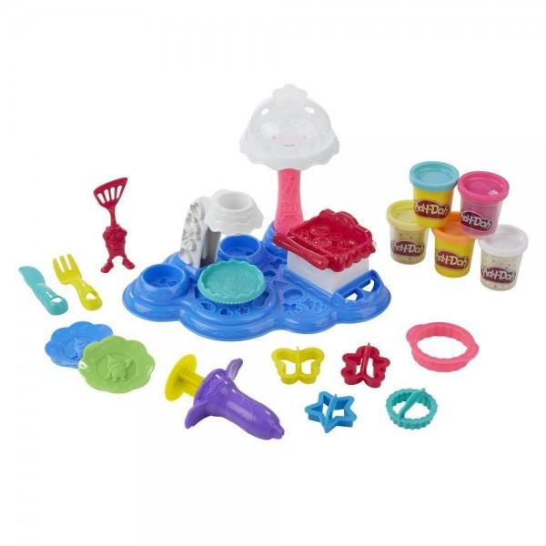 Игровой набор Play-Doh Сладкая вечеринка (Hasbro)