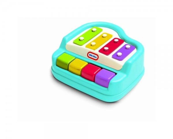 Купить Музыкальная игрушка Little Tikes Пианино мини в интернет магазине игрушек и детских товаров