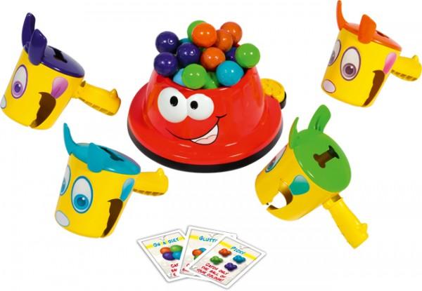 Купить Настольная игра Asmodee Барбосики в интернет магазине игрушек и детских товаров