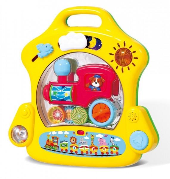 Купить Развивающий игровой центр PlayGo для самых маленьких в интернет магазине игрушек и детских товаров