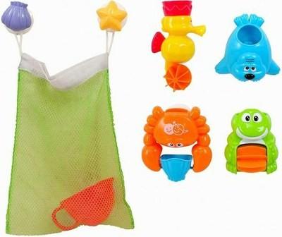 Игровой набор для ванной PlayGo Друзья