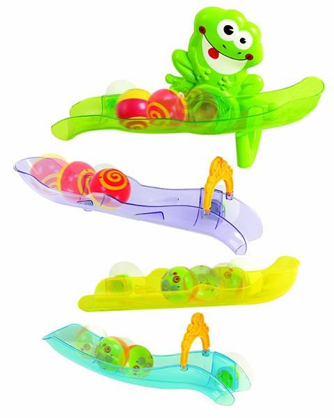 Игровой набор для ванной PlayGo Лягушка в аквапарке