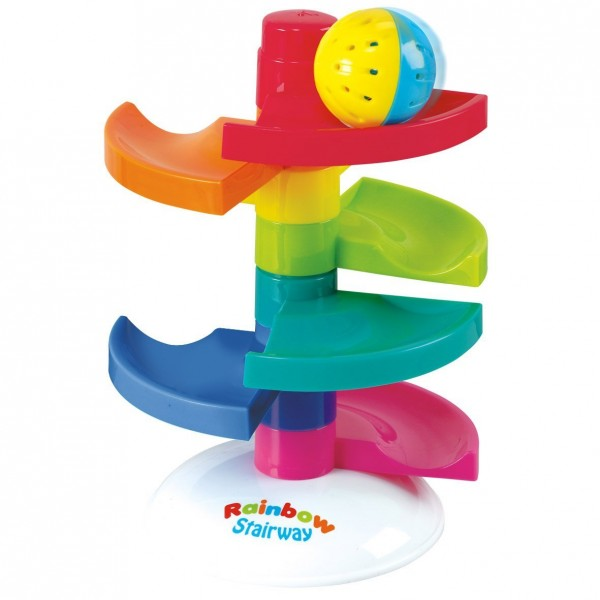 Развивающий центр PlayGo Лабиринт с мячиком
