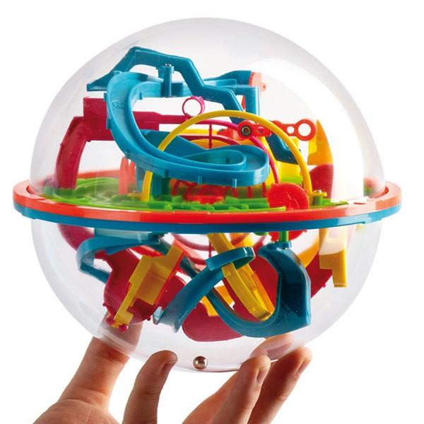 Шар-головоломка 3D Addict a ball 1140 - 138 шагов