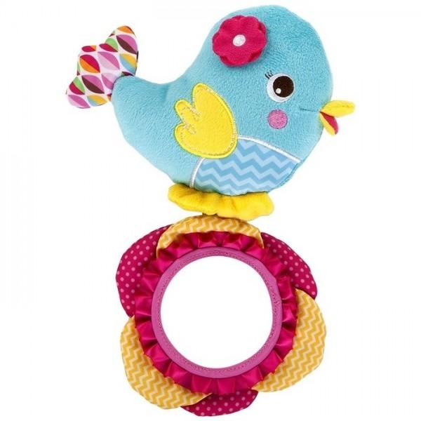 Развивающая игрушка Bright Starts 52030 Птичка