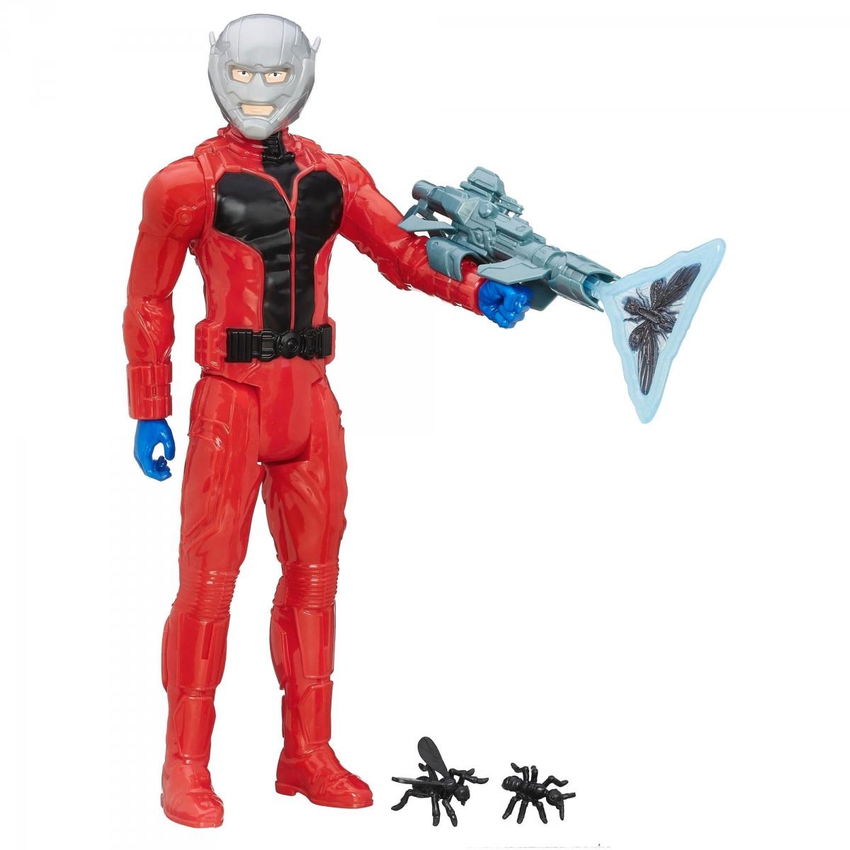 Фигурка Мстителя Титаны Hasbro