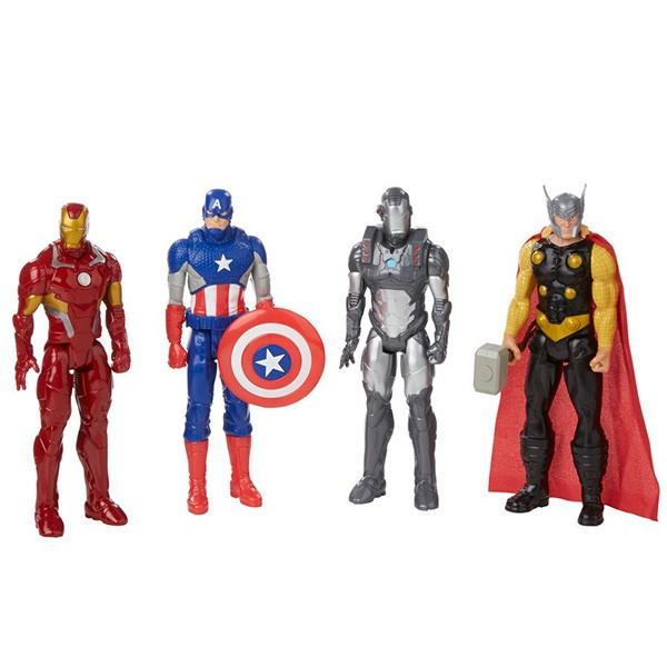 Фигурка Мстителей из фильма Раскол - 30 см (Hasbro)