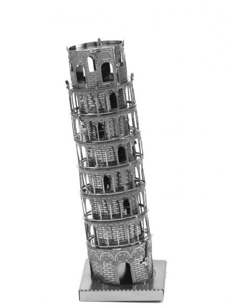 Сборная металлическая модель Metalworks Пизанская башня