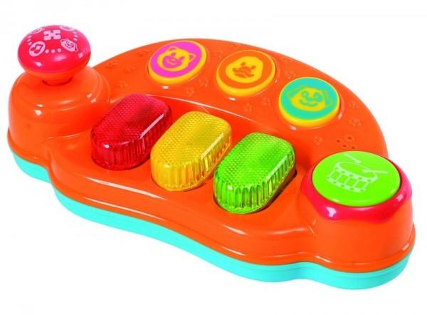 Развивающий центр PlayGo Пианино