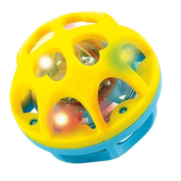 Развивающий центр PlayGo Сверкающий мяч