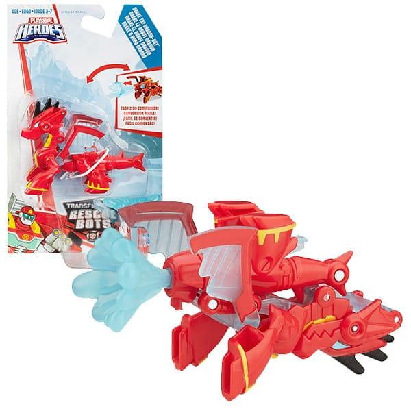 Игровой набор Transformers - Друзья-спасатели (Hasbro)