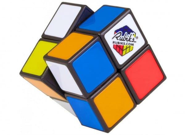 Купить Кубик Рубика Rubiks Рубикс 2х2 - 46 мм в интернет магазине игрушек и детских товаров