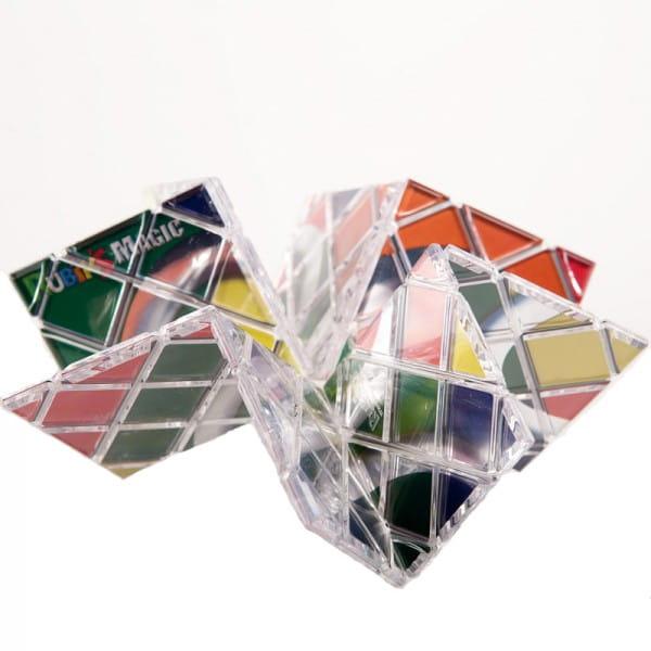 Головоломка-трансформер Rubiks Рубикс Магия
