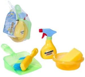 Купить Игровой набор PlayGo Хозяюшка (5 предметов) в интернет магазине игрушек и детских товаров