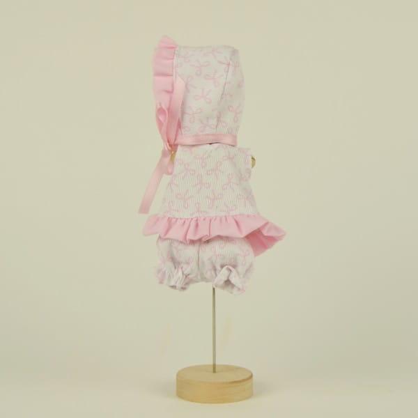 Купить Розовый комплект одежды Asi - 20 см в интернет магазине игрушек и детских товаров