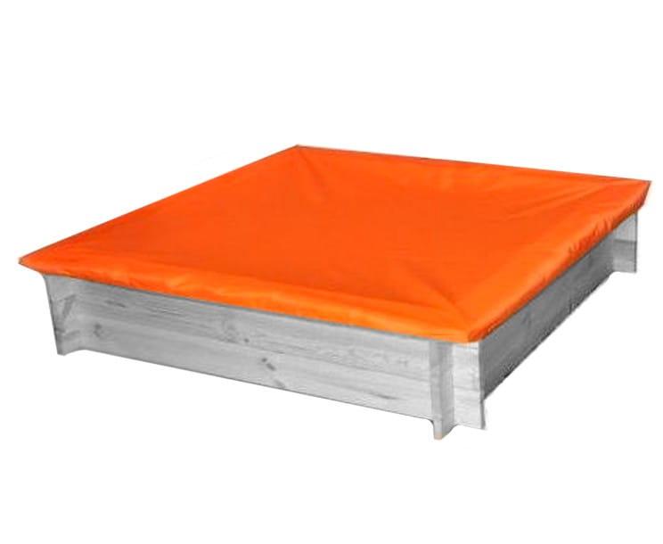 Защитный чехол для песочниц Paremo Оранжевый