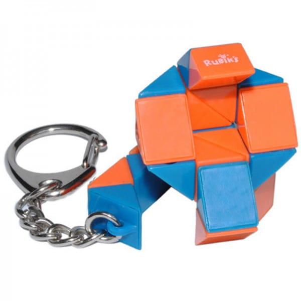 Брелок Rubiks Рубикс Змейка (24 элемента)