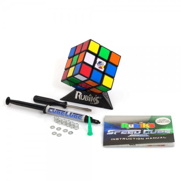 Головоломка RUBIKS Рубикс Скоростной кубик Рубика 3х3