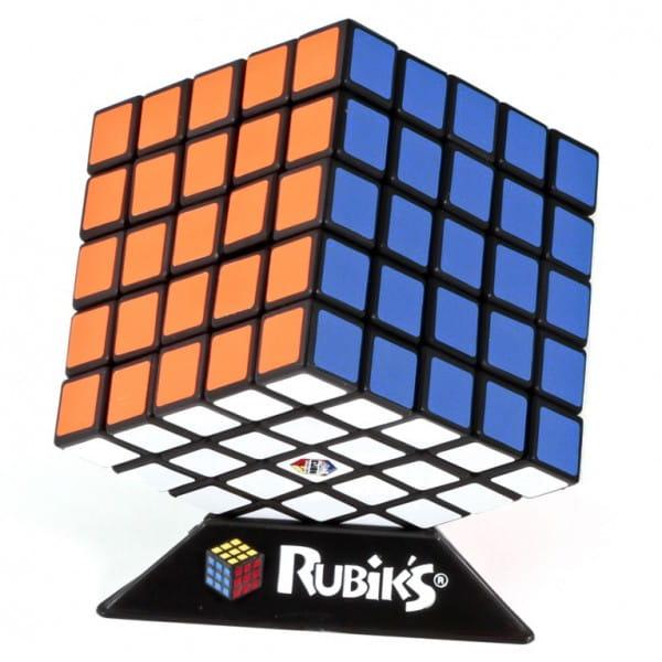 Купить Головоломка Rubiks Рубикс Кубик рубика 5х5 в интернет магазине игрушек и детских товаров