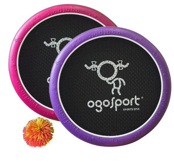 Набор OgoSport OG0202 Стандарт (для девочек)