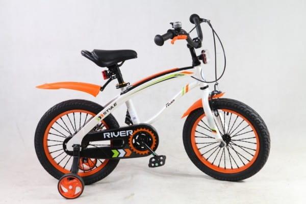 Купить Детский велосипед Riverbike Q - 14 дюймов в интернет магазине игрушек и детских товаров
