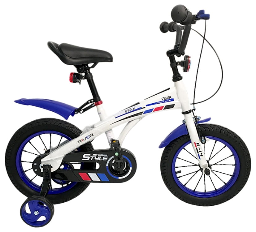 Детский велосипед RIVERBIKE G - 14 дюймов