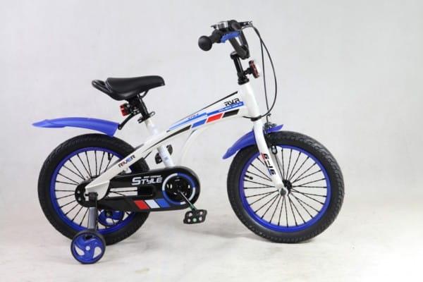 Детский велосипед Riverbike G - 16 дюймов