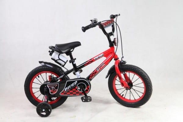 Детский велосипед Riverbike F - 12 дюймов