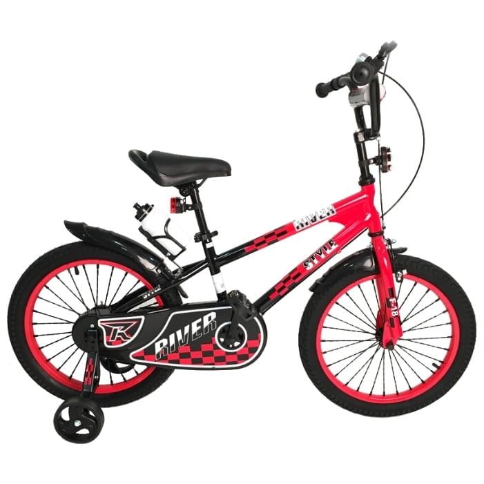 Детский велосипед RIVERBIKE F - 14 дюймов