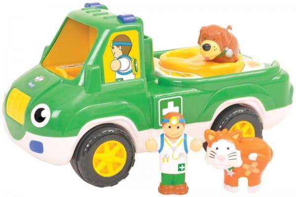 Игровой набор WOW Перси - спасатель домашних животных