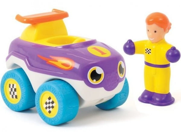Игровой набор WOW Гоночный автомобиль Иззи