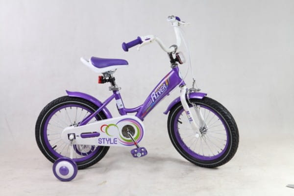 Детский велосипед Riverbike M-14 M - 14 дюймов