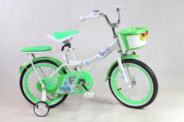 Детский велосипед Riverbike S-12 S - 12 дюймов