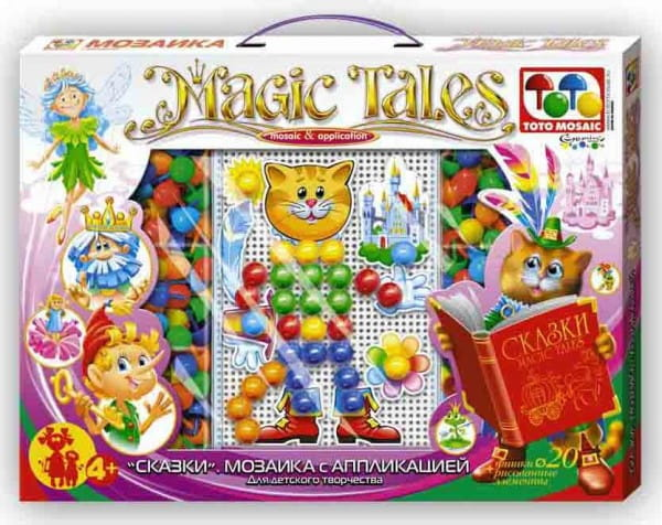Мозаика ToysUnion Сказка